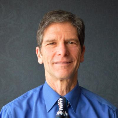 Alan Steinman<br> Annis Water Resources Institute, GVSU