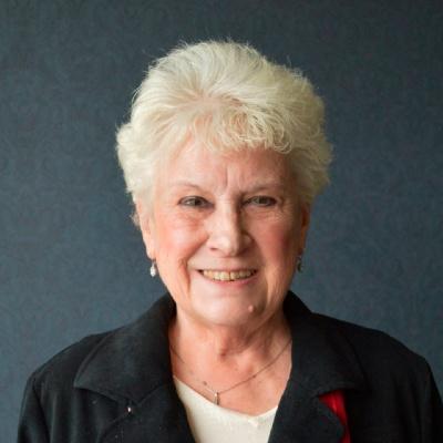 Diana Osborn<br> Muskegon Community College (retired)