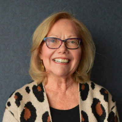 Libby Cherin<br> Fremont Area Community Foundation (retired)