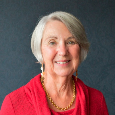 Marcy Joy<br> Community Foundation for Muskegon County (retired)