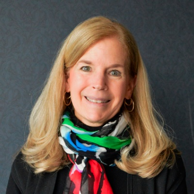Nancy Miller<br> Horizon Bank