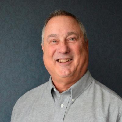 Tom Dake<br> Kendal Electric (retired)