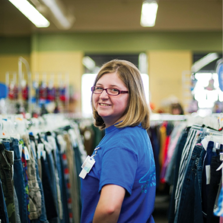 Careers at Goodwill